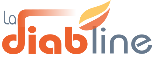 Logo La Diabline